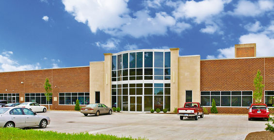 Nursing school in Cleveland, Ohio, Chamberlain College of Nursing Campus