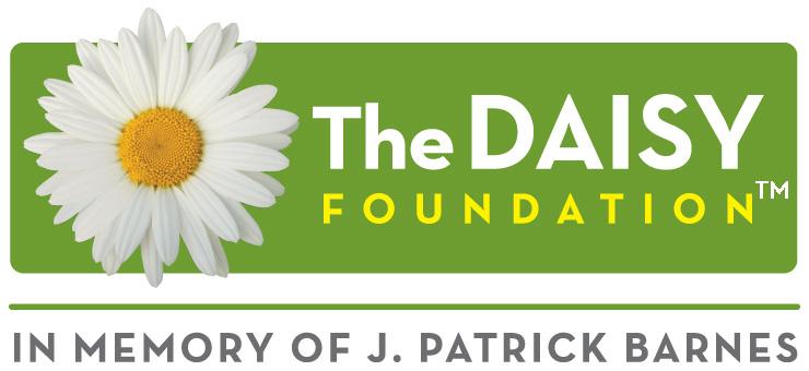 daisy foundation awards