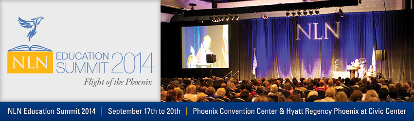 NLN Conference 2014