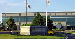 Tinley Park, IL Chamberlain College of Nursing Campus