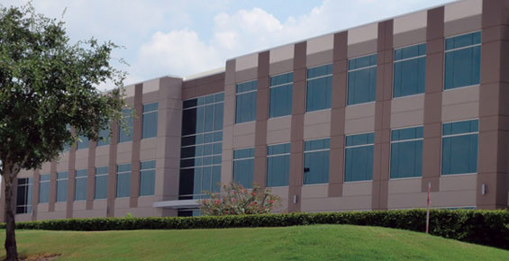 Houston, Texas campus, Chamberlain College of Nursing