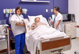 SIMCare Nursing Skills Labs