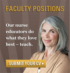 Visit our faculty careers site