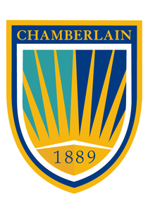 Chamberlain University Shield