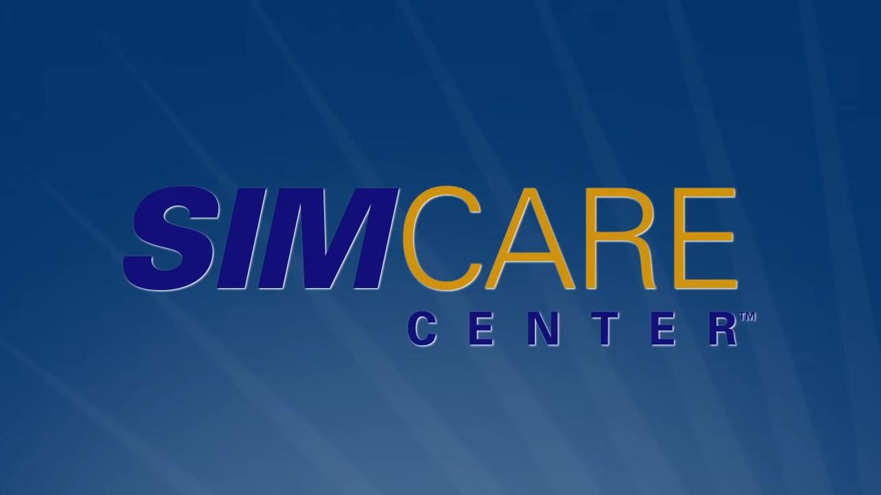 SimCare Screenshot