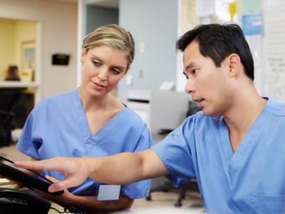 15 Pieces of Advice from Seasoned Nurses to Brand New Nurses   Chamberlain  University