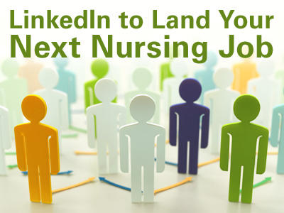 Next nursing job