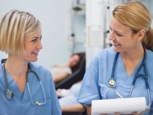 networking tips for nurse