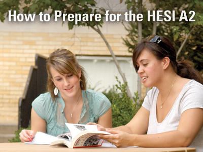prepare for the hesi admission assessment image