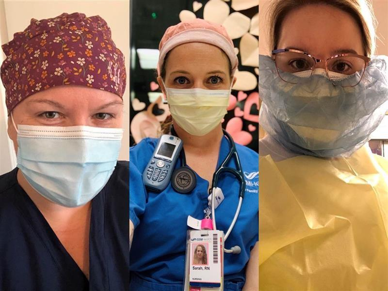 Labor & Delivery Nurses