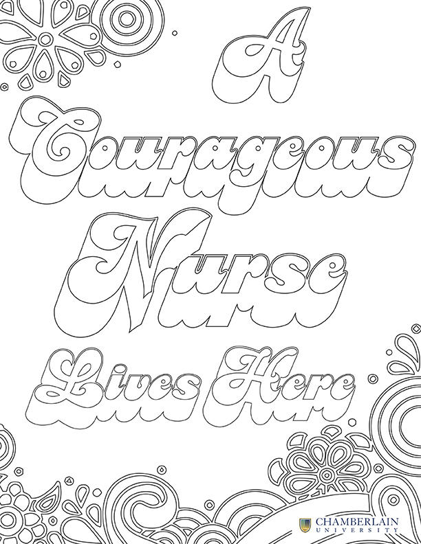 Window Signs Coloring Pages