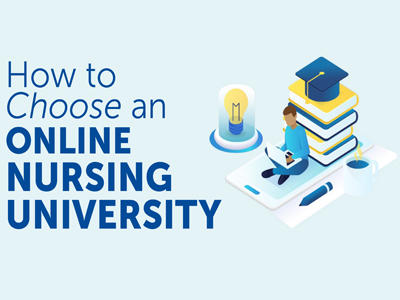 How to Choose an Online Nursing University
