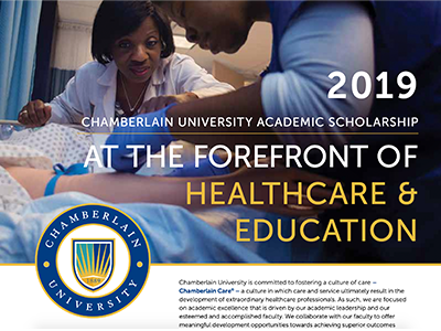 At The Forefront of Healthcare and Education