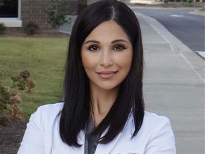 Reema Cheema Guest of The Chamberlain Care Podcast